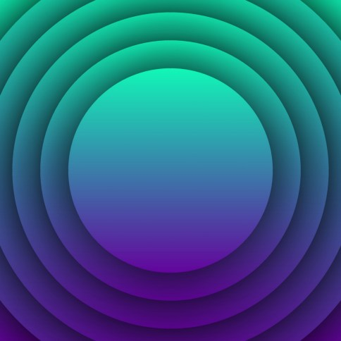 Concentric Circles 1 Free Stock Photo - Public Domain Pictures