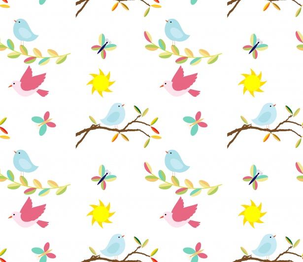 Pinterest Wallpapers Cute Birds Cute Wallpaper Pattern Free Stock Photo Public