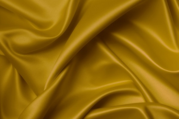 Silk Background Gold Fabric Free Stock - Public