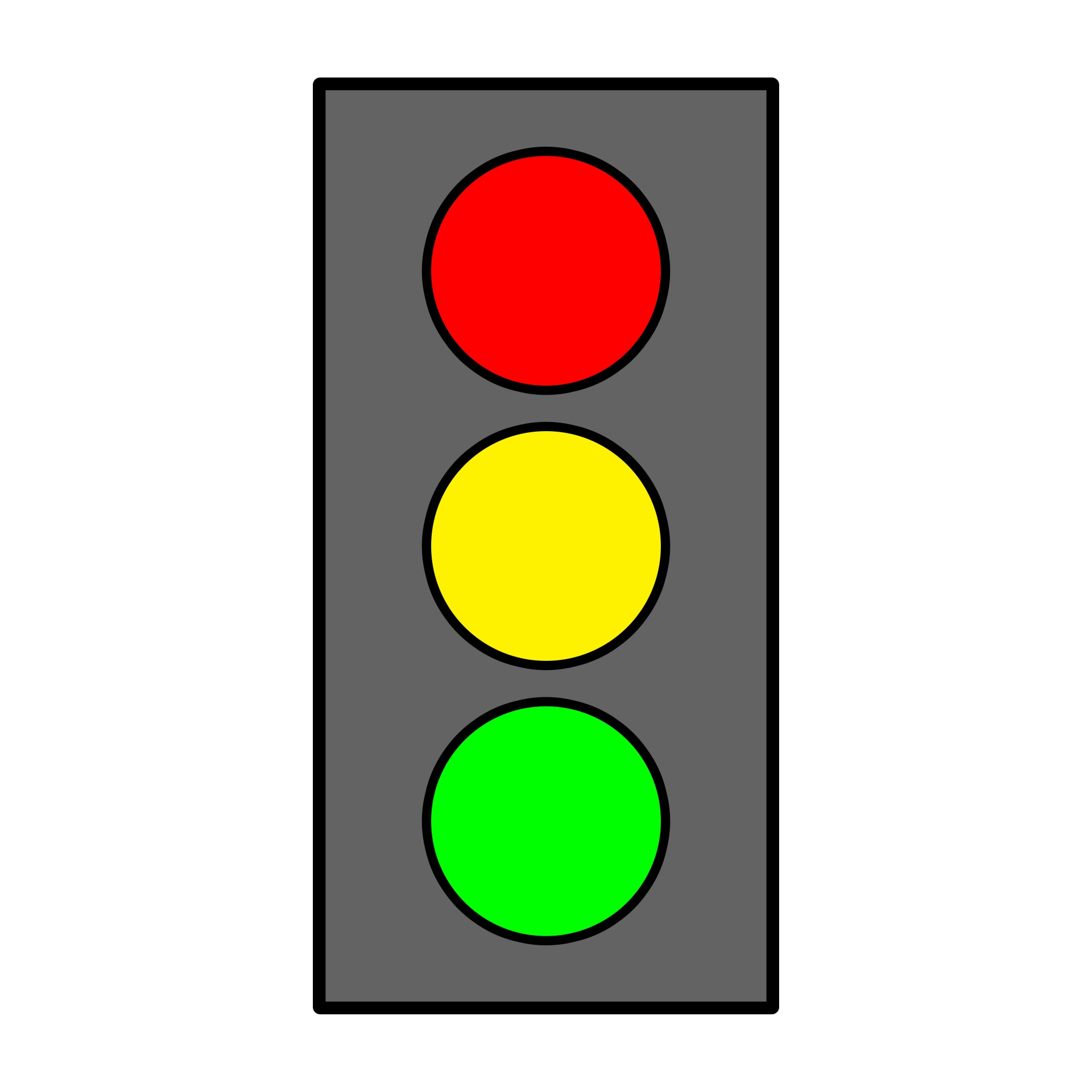Traffic Light Free Stock Photo  Public Domain Pictures