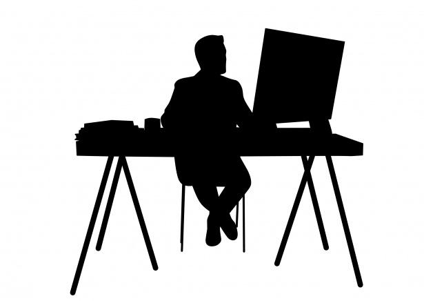 Job Workemployeebusiness Man Free Stock Photo  Public