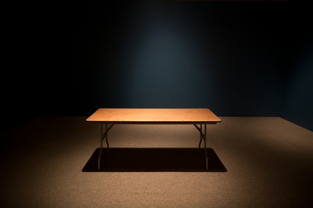Empty Table Free Stock Photo  Public Domain Pictures