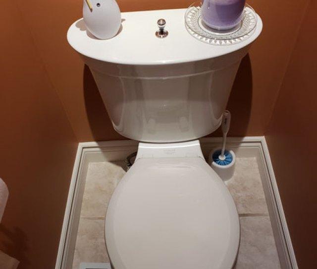Toilet Washroom