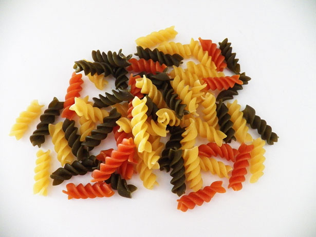 Colored Pasta Free Stock Photo  Public Domain Pictures