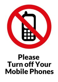 Image result for switch off your phone