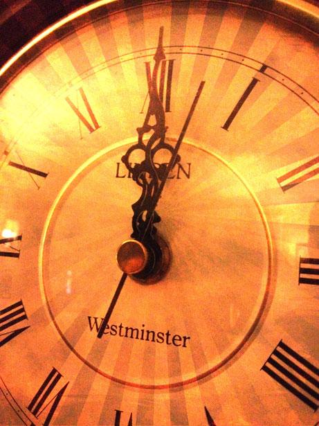 Free Online Clock