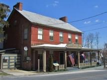 Cashtown Inn Gettysburg