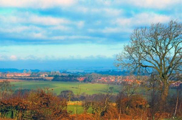 england landscape free stock