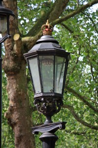 London Street Lamp Free Stock Photo - Public Domain Pictures