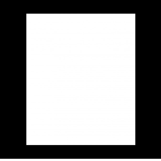 basic black frame free