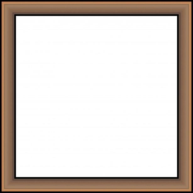 basic grey yellow frame