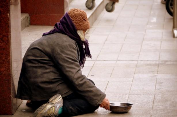 Homelessness, Poverty, Hunger