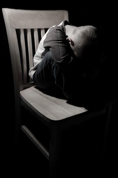 Sad Child Free Stock Photo  Public Domain Pictures