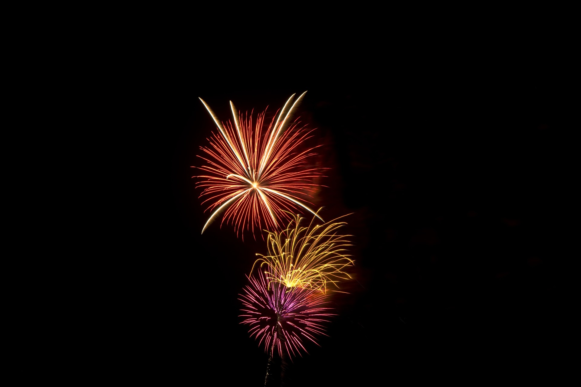 Fireworks Free Stock Photo  Public Domain Pictures