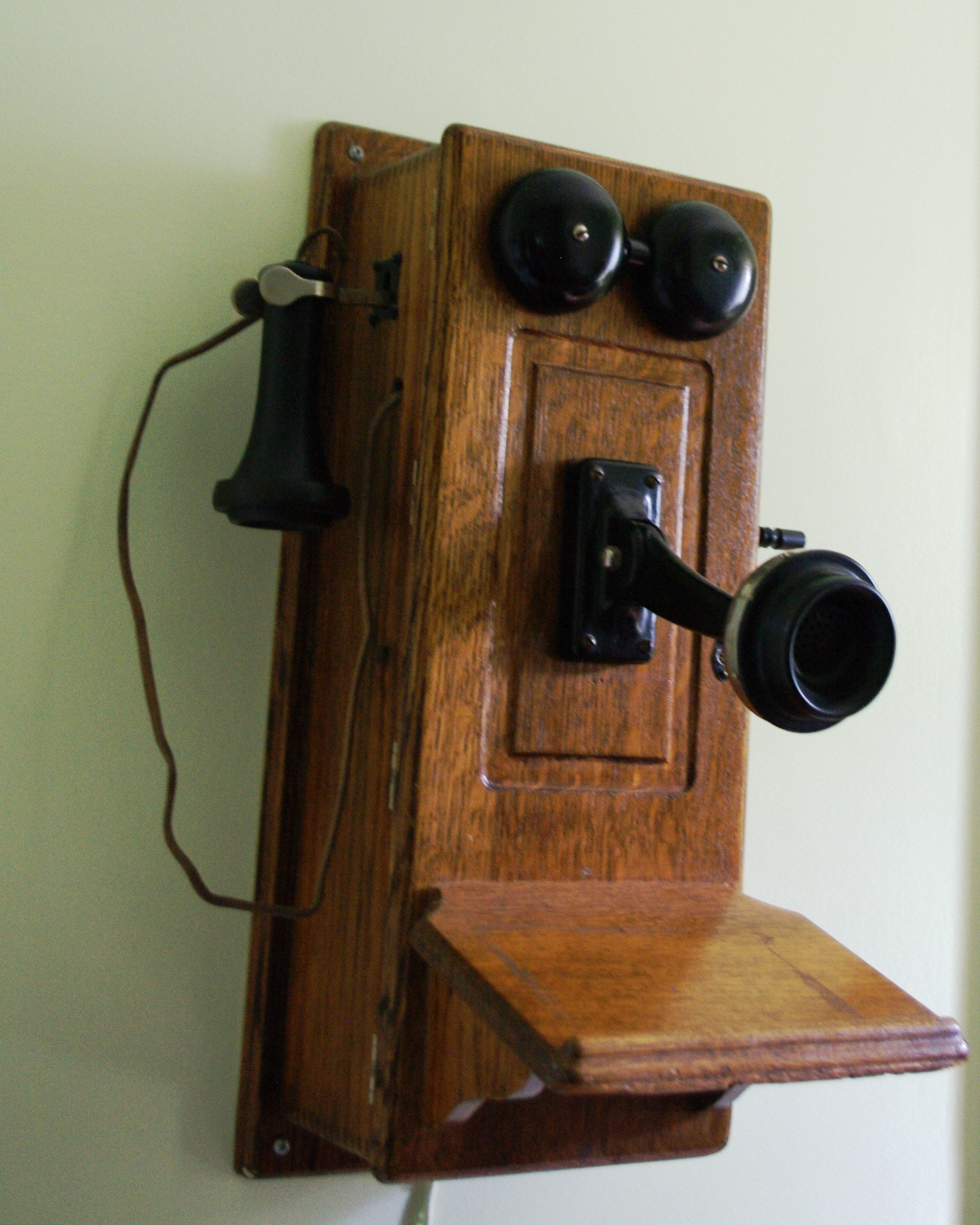 Telephone, Communication, Alexander Graham Bell, Telephone Patent