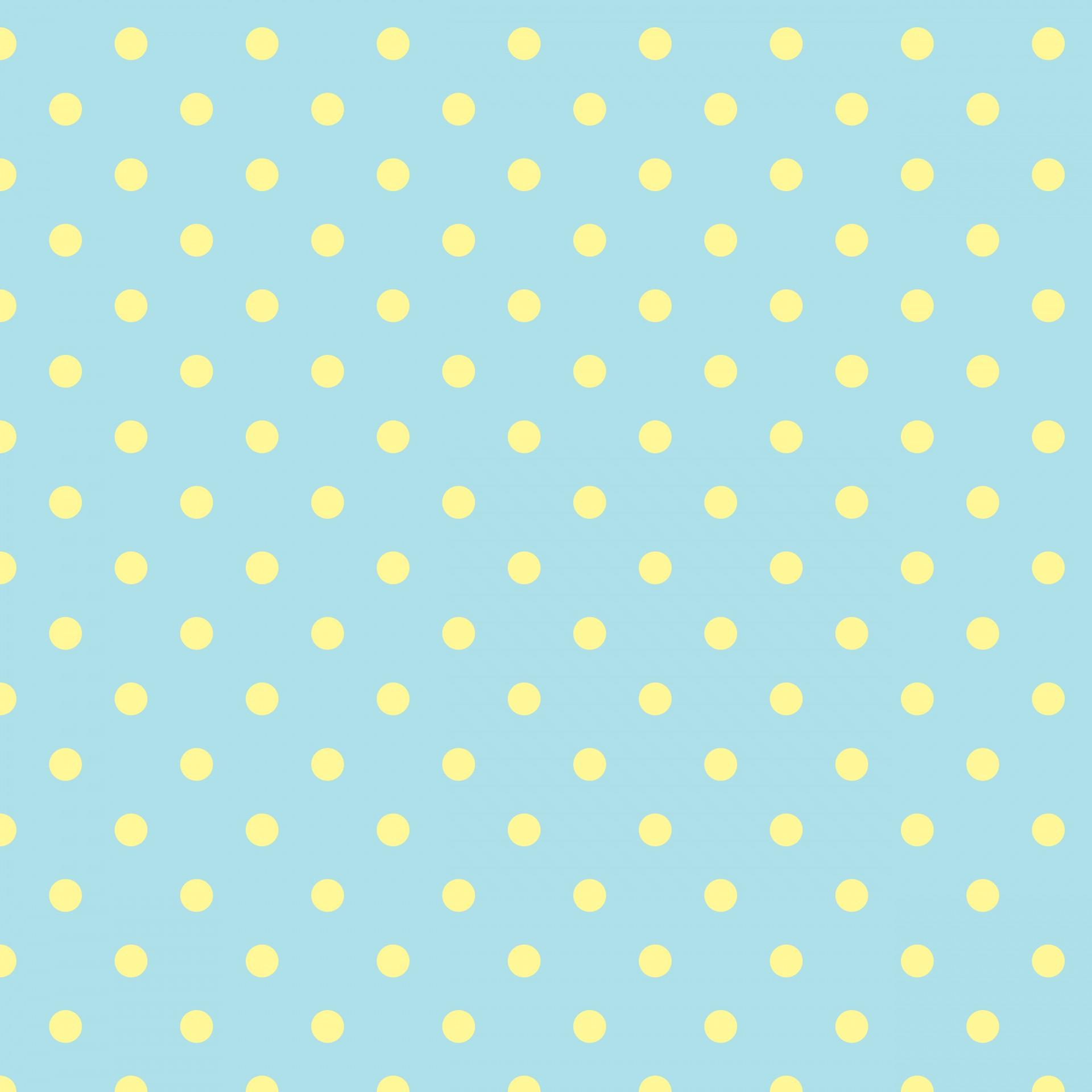 images Blue Yellow Polka Dots polka dots blau gelb kostenloses stock