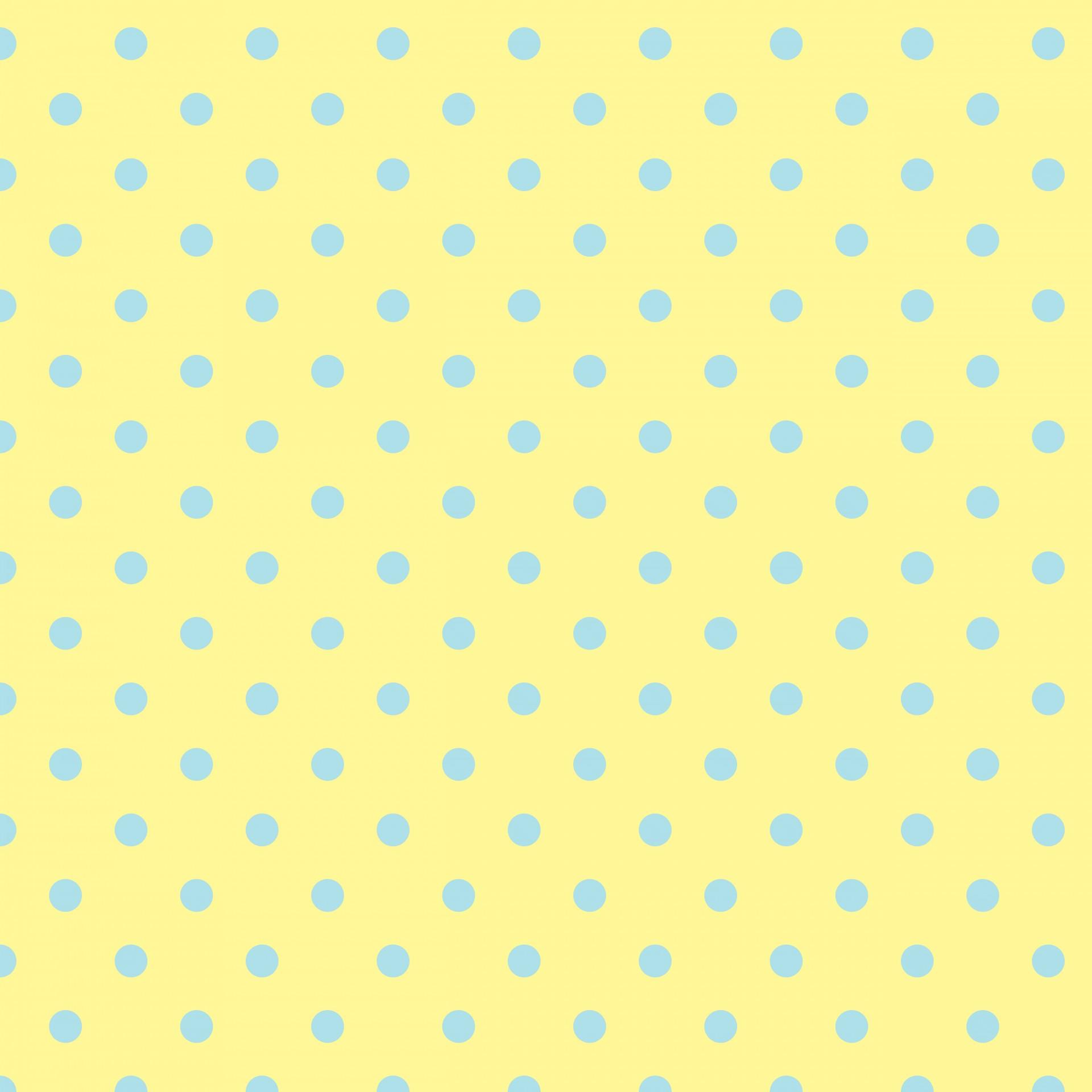 images Blue Yellow Polka Dots polka dots yellow blue free stock photo