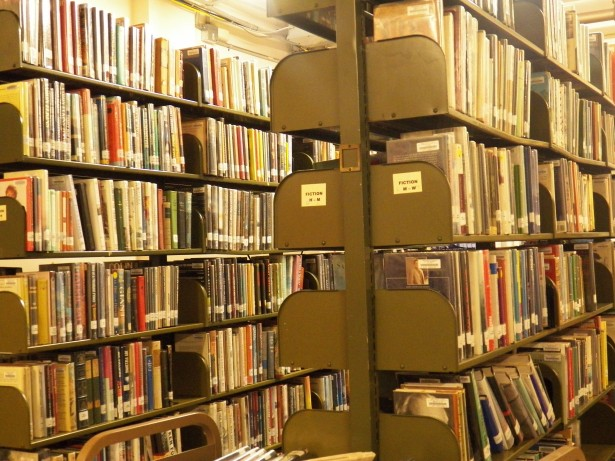 Books Free Stock Photo  Public Domain Pictures