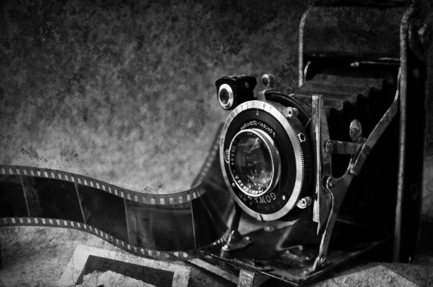 Old Camera Free Stock Photo  Public Domain Pictures