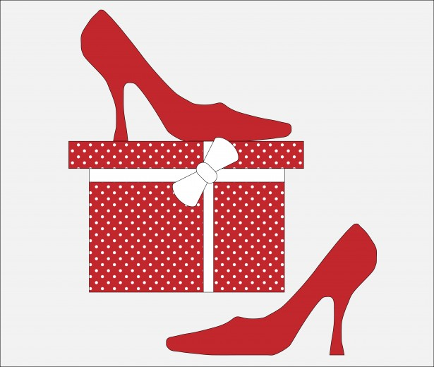 Shoes Red High Heels Free Stock Photo  Public Domain Pictures
