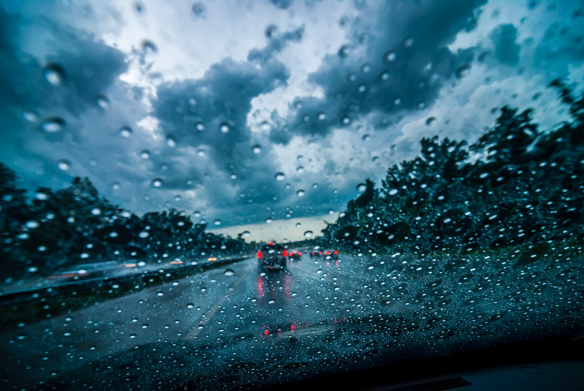 Rain, Rainy Day