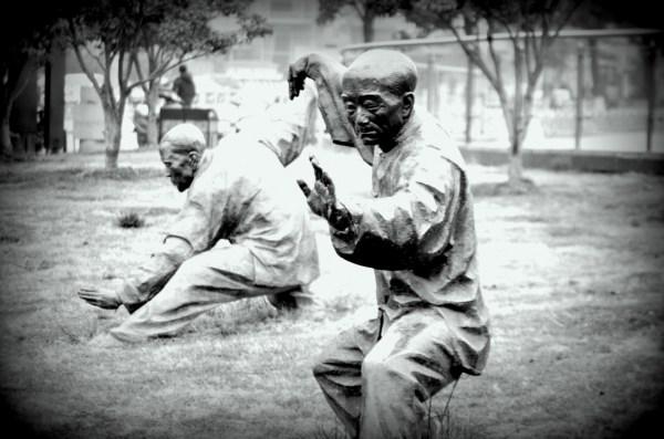Martial Arts Free Stock - Public Domain