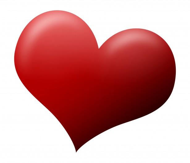 3d Heart Free Stock Photo Public Domain Pictures