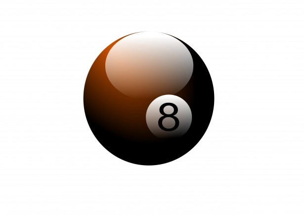 Brown 8 Pool Ball Free Stock Photo  Public Domain Pictures