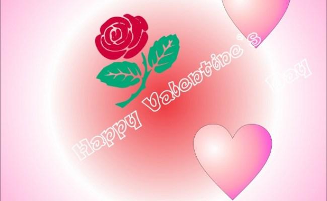 Happy Valentine S Day 3 Free Stock Photo Public Domain