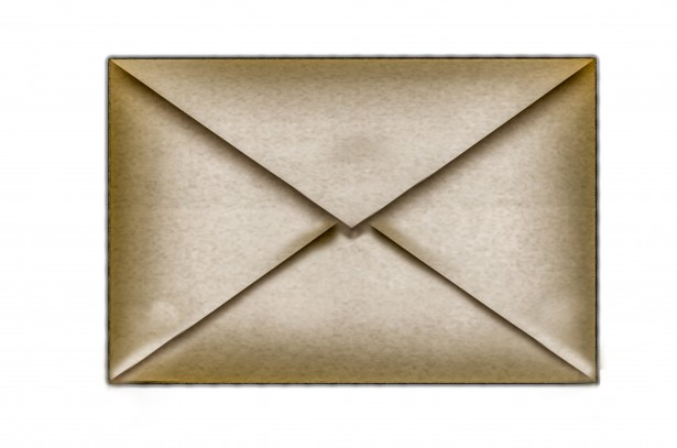 Old Envelope Free Stock Photo  Public Domain Pictures