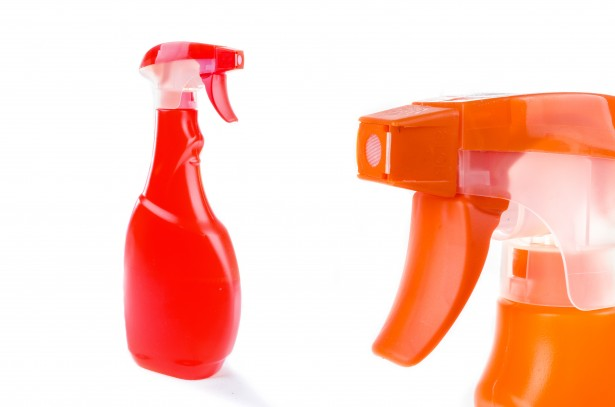 spray tan use