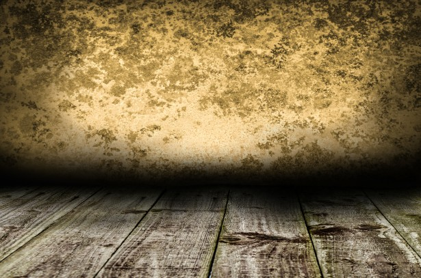 Wooden Floor And Old Wall Free Stock Photo  Public Domain