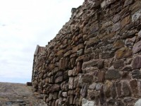 Stone Harbour Wall
