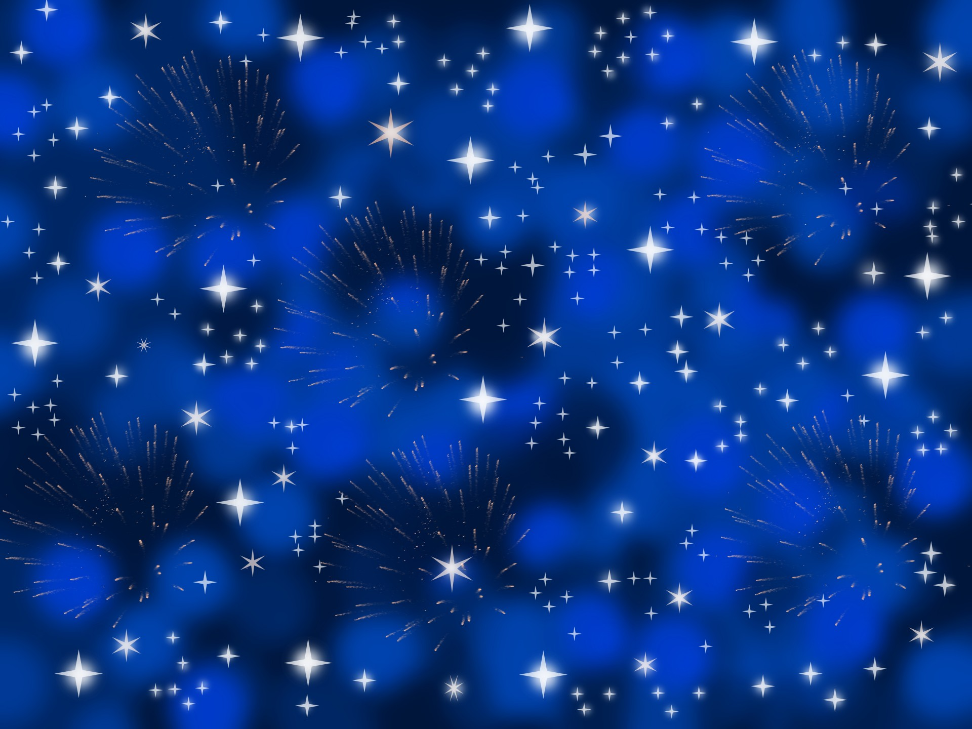 Christmas Falling Snow Wallpaper Note 3 Blue Background With Stars Free Stock Photo Public
