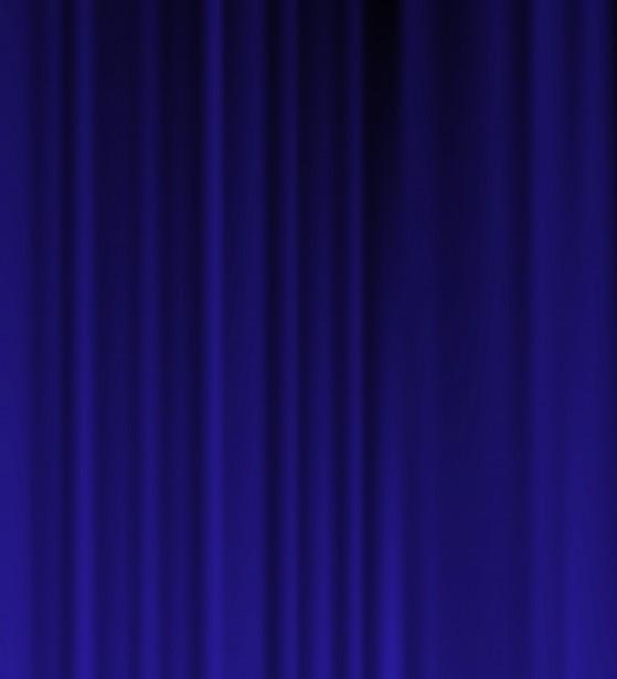 Blue Velvet Curtains Background Free Stock Photo  Public