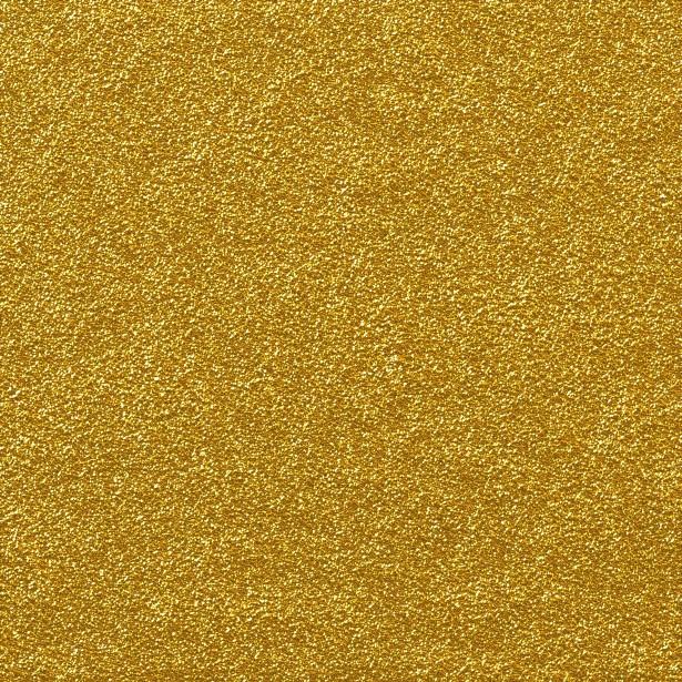 メタリックゴールドグリッターテクスチャ 無料画像