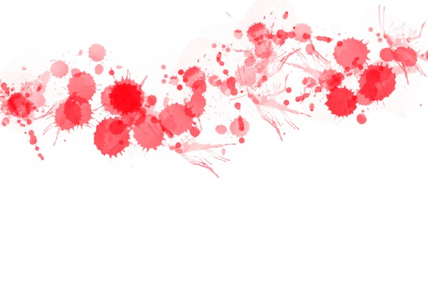 Red Paint Splats Free Stock Photo  Public Domain Pictures