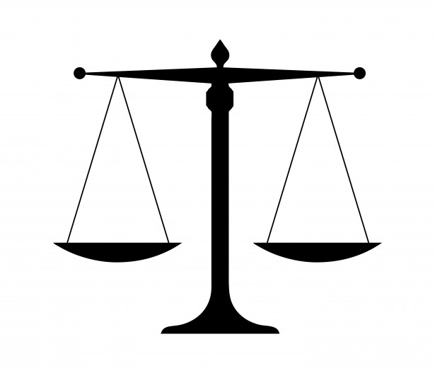 scales of justice free