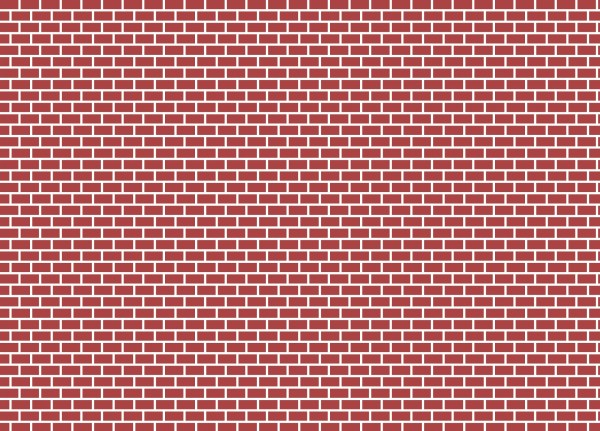 Red Brick Wall Clipart Free Stock - Public Domain