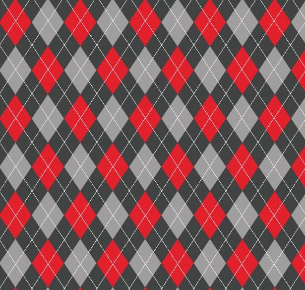 So Cute Wallpaper Hd Argyle Pattern Red Black Free Stock Photo Public Domain
