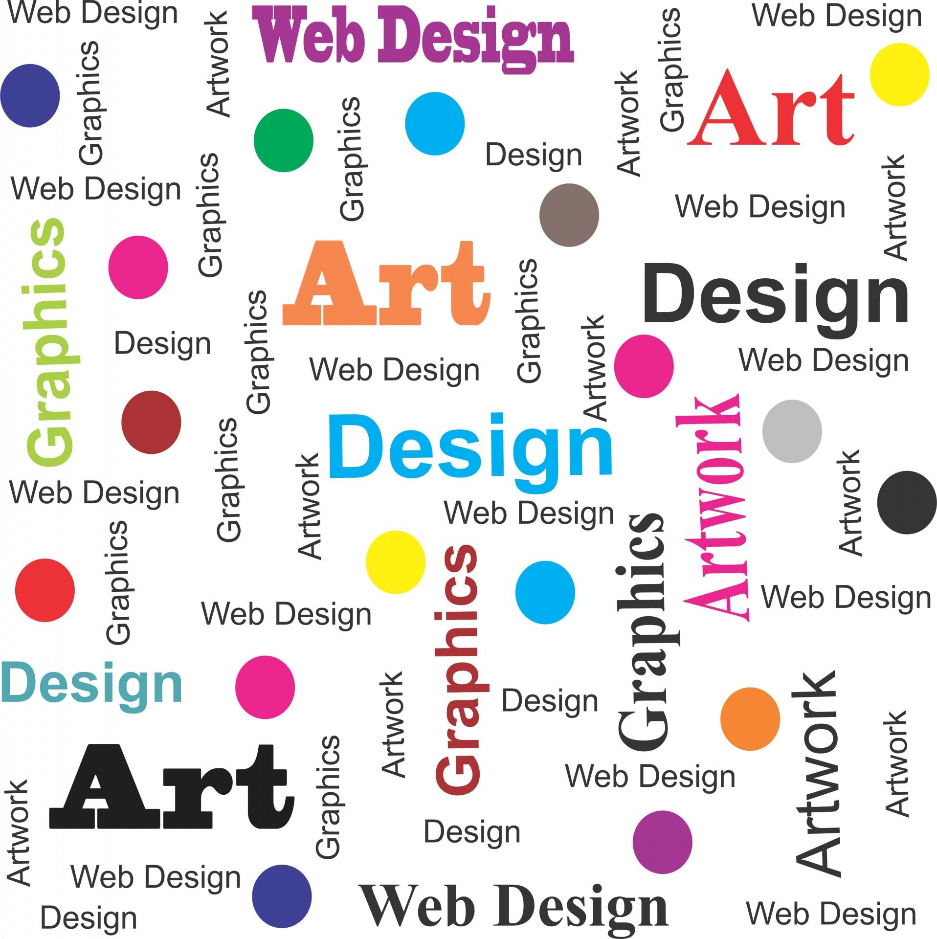 Graphic Design Wallpaper Free Stock Photo  Public Domain