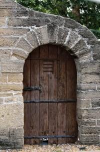 Old Door St. Augustine, Florida Free Stock Photo - Public ...