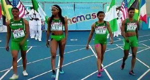 PublicFaces Magazine Nigeria-female-4x400m-relay-team