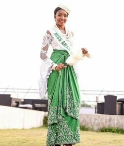 miss nigeria pageant 2016 chioma