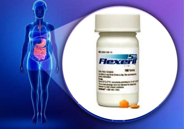 How To Flush Flexeril Out Of Your System