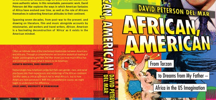 You May Be Black or You May Be White But in Africa You're an American First | PopMatters