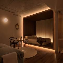 Buy Sofa Bed New York Grey Velvet Chesterfield Corner Public Hotel City An Ian Schrager King With Expedia
