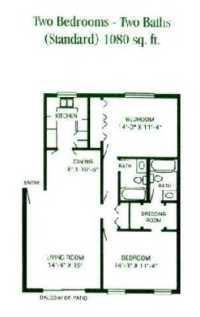 Plantation Apartments , 7061 Old King Road South ...