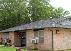 San Antonio Tx Low Income Housing