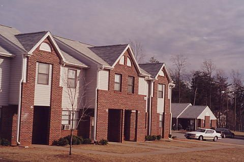 River Birch Greensboro Public Housing Apartments 312